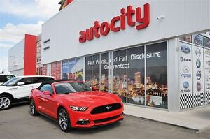2015 Ford Mustang EcoBoost Premium Kijiji Ad Special Only $32989