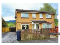 3 bedroom house in Golwg Y Coed, Glynneath, Neath, SA11 (3 bed)