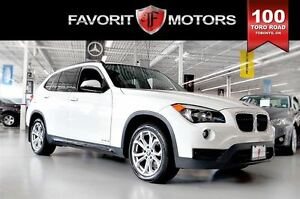 2013 BMW X1 xDrive28i | PANORAMIC ROOF | REAR PRK SENSORS