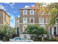 This fantastic two bedroom split level conversion to rent in Brockley - Manor Avenue