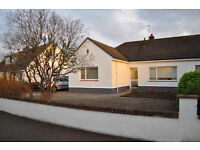 Lochardil 3 bed bungalow - move in condition