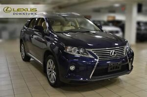 2015 Lexus RX 350 NO ACCIDENT-- 1 OWNER