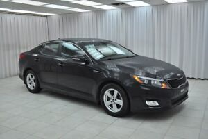 2015 Kia Optima LX GDi SEDAN. TEST DRIVE TODAY!! w/ BLUETOOTH, H