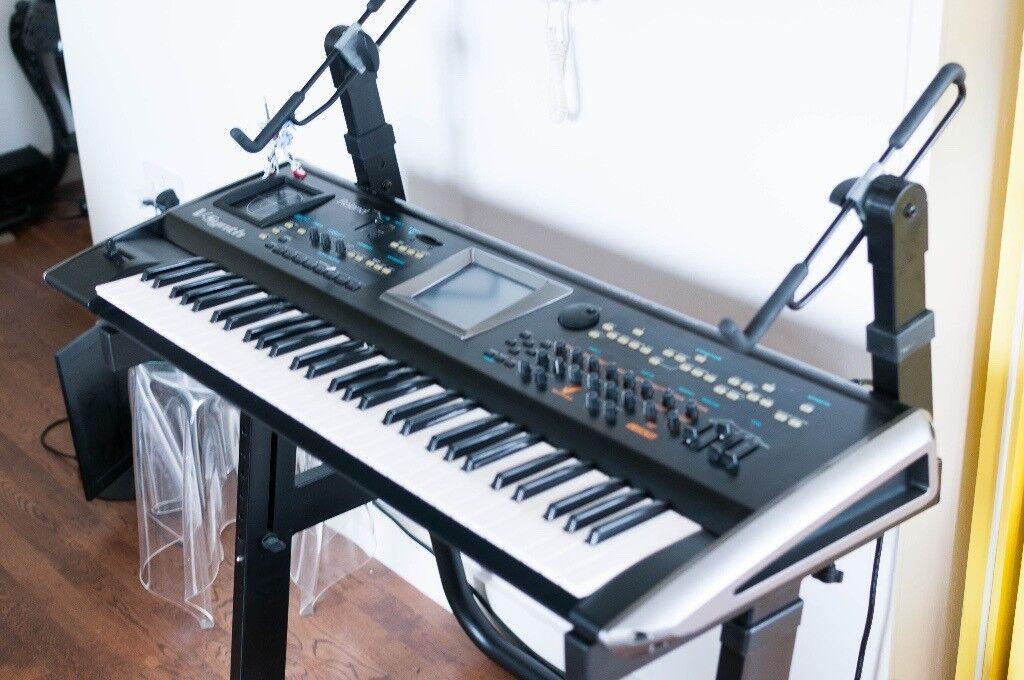 Roland V Synth (Original V2) Mint Condition