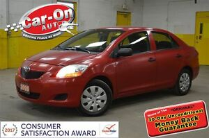2009 Toyota Yaris AIR CONDITIONING  SUPER CLEAN