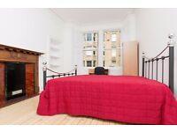 FLATSHARE: ROOMS FOR LET within a 6 bedroom property in Merchiston available NOW – NO FEES!