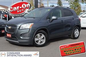 2013 Chevrolet Trax 2LT BACK-UP CAMERA