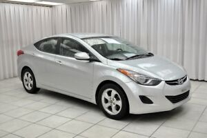 2013 Hyundai Elantra GL 6SPD SEDAN w/ BLUETOOTH, HEATED SEATS &