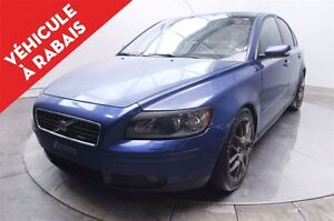 2006 Volvo S40 T5 A/C