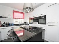 Allfarthing Lane - A cherming two bedroom flat ton rent in Earlsfield Road