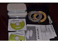 Netgear Wired system
