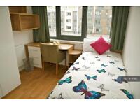 1 bedroom in Anne Bryans House, London, NW3