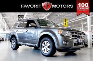 2009 Ford Escape Limited 3.0L 4WD | REAR SENSORS | HEATED SEATS