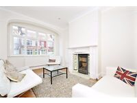 A lovely house boasting four bedrooms and a private garden, situated on Eastbourne Road.