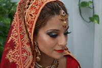 WEDDING MAKEUP ARTIST $50. TRAINED BY M.A.C.  cell- 416 668 1530