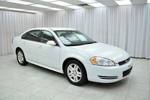 2011 Chevrolet Impala LT V6 SEDAN w/ REMOTE START, ON-STAR, DUAL
