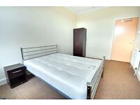 SOUTHBOURNE-ON-SEA, BELLE VUE ROAD: PART FURNISHED: DOUBLE ROOM: BILLS INCLUDED