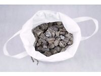 20 Kg - Stone BARK GNEISS - Free Delivery