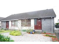 2 bedroom semi-detached-bungalow for sale Morningside Terrace, Inverurie