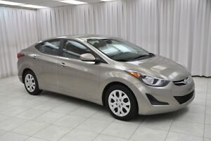 2014 Hyundai Elantra GL SEDAN w/ BLUETOOTH, HEATED SEATS, USB/AU