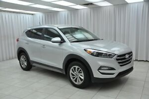 2017 Hyundai Tucson GL AWD SUV w/ BLUETOOTH, BACK-UP CAM, HEATED