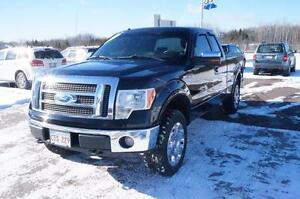 2009 Ford F-150 Extended Cab! 4x4! IIHS Top Safety Pick!