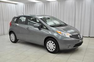 2016 Nissan Versa WOW! DO NOT MISS OUT!! NOTE 1.6SV 5DR HATCH w/