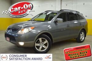 2012 Hyundai Veracruz LIMITED V6 AWD LEATHER