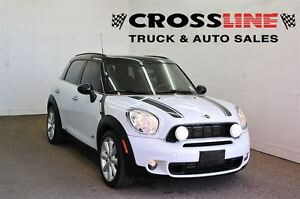 2011 MINI Cooper S Countryman Base