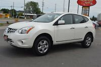 2013 Nissan Rogue Only 17,000km