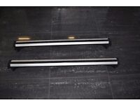 AUDI A4 ESTATE ROOF BARS (GENUINE AUDI PART)