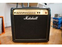 Marshall Valvestate AVT50 amplifier