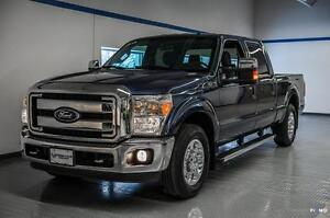 2016 Ford F-250 Super Duty, Crew XLT