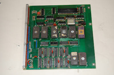 Cnc Display Processr Bandit Cnc 214 021 05c 21402105c