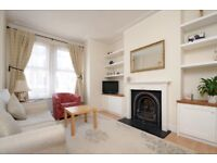 A lovely ground floor two bedroom maisonette with a private garden, situated on Bickley Street.