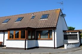 For Sale - Spacious 4 Bedroom House in Ross-shire VIEWING HIGHLY RECOMMENDED