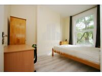 LARGE 4 BED APMT- FURNISHED- IDEAL FOR SHARERS/STUDENTS/PROFESSIONALS- FEW MINS FROM FINSBURY PRK