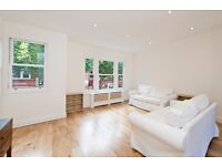 NEWLY REFURBISHED ONE DOUBLE BEDROOM FLAT