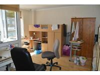 3/4 DOUBLE BED FLAT, FULLY FURNISHED, BILLS INCLUDED, CLOSE TO TUBE AND BUS, NW1.