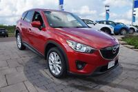 2014 Mazda CX-5 GT! SkyActiv! AWD! Leather Interior!