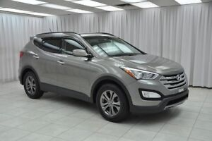 2013 Hyundai Santa Fe SPORT FWD SUV w/ BLUETOOTH, HEATED SEATS,