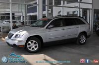 2004 Chrysler Pacifica AWD ** CUIR ** TOIT ** 7 PLACES **