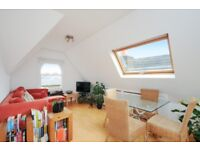 A well presented 2 bed flat with off-street parking. Kings Road, Wimbledon, SW19