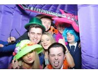 Photo Booth Hire 3 hours only £295