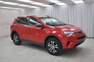 2016 Toyota RAV4 LE AWD SUV w/ BLUETOOTH, HEATED SEATS, A/C, USB