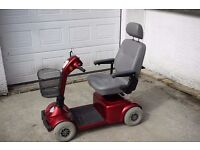 Mobility Scooter - Easy Shopper Scootamatic 4