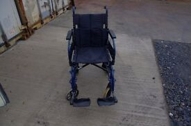 wheelchair invacare zipper 2 £40