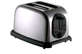 Proline Premier 2-slice Toaster - Stainless Steel