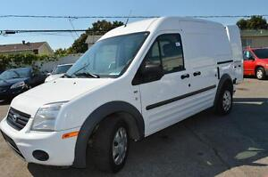 Ford Transit Connect 2012 XLT