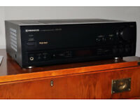 Pioneer VSA-303 AV Surround Amplifier 5.1 Channel Integrated Amp with Phono in
